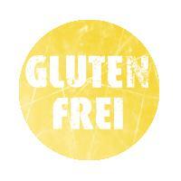 Glutenfrei-Button