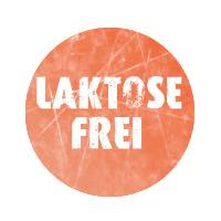 Laktosefrei-Button