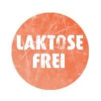 Laktosefrei-Button