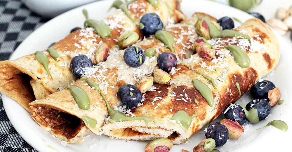 PancakesKokos